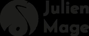 Logo Julien Mage