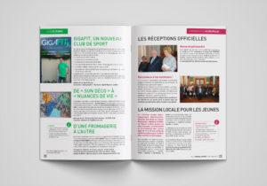 Maisons-Laffitte Magazine
