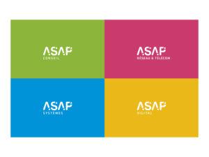 Asap couleurs secteurs