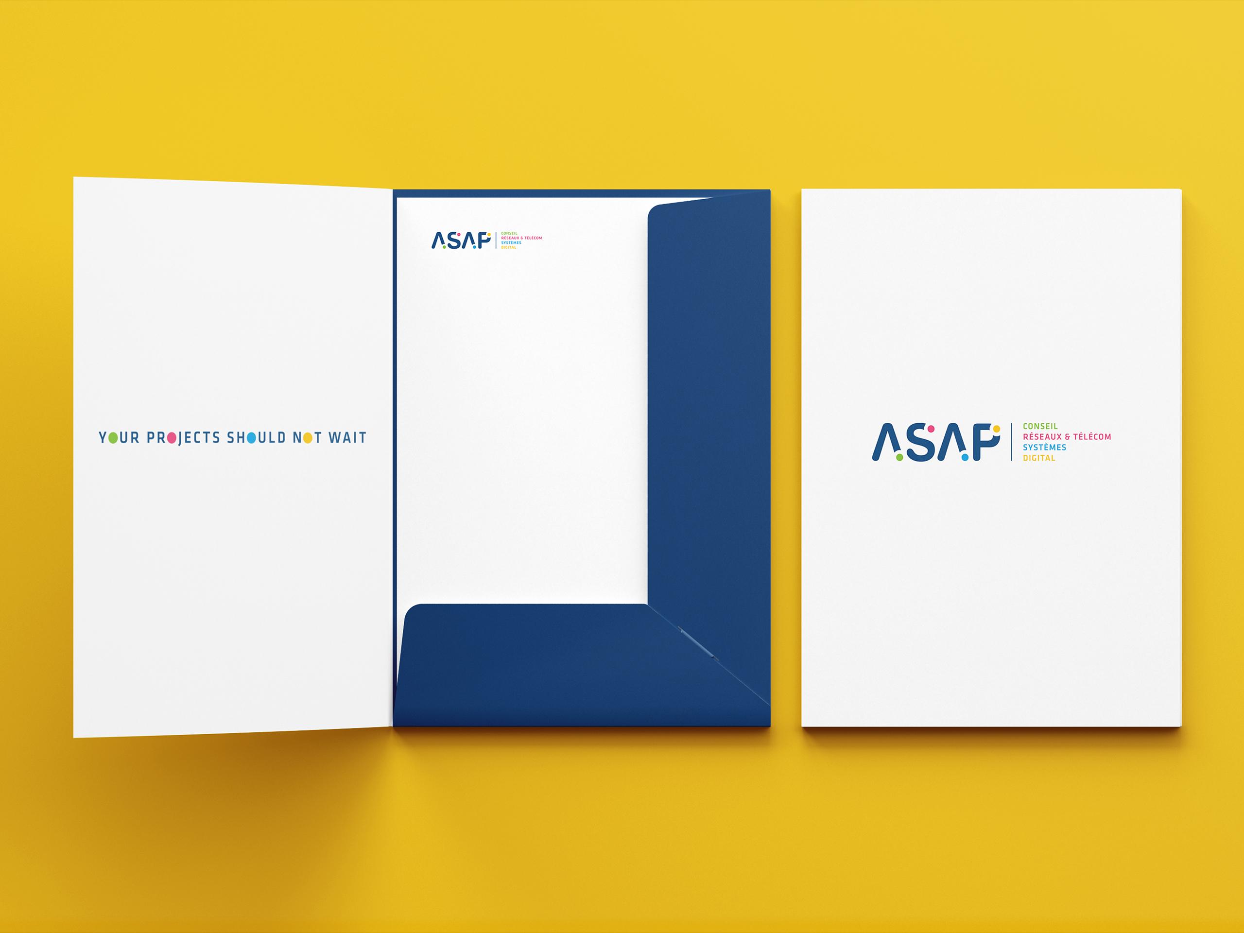 Asap folder