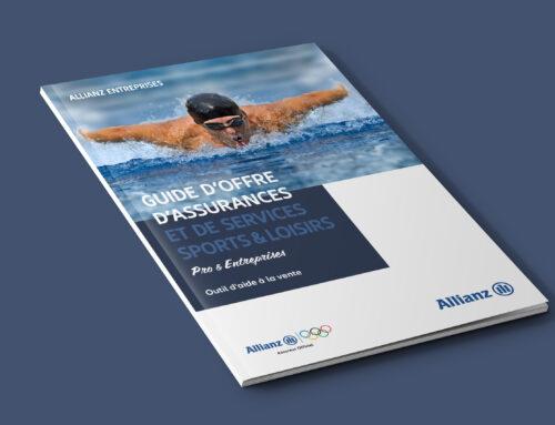 Guide assurance sports et loisirs // Allianz