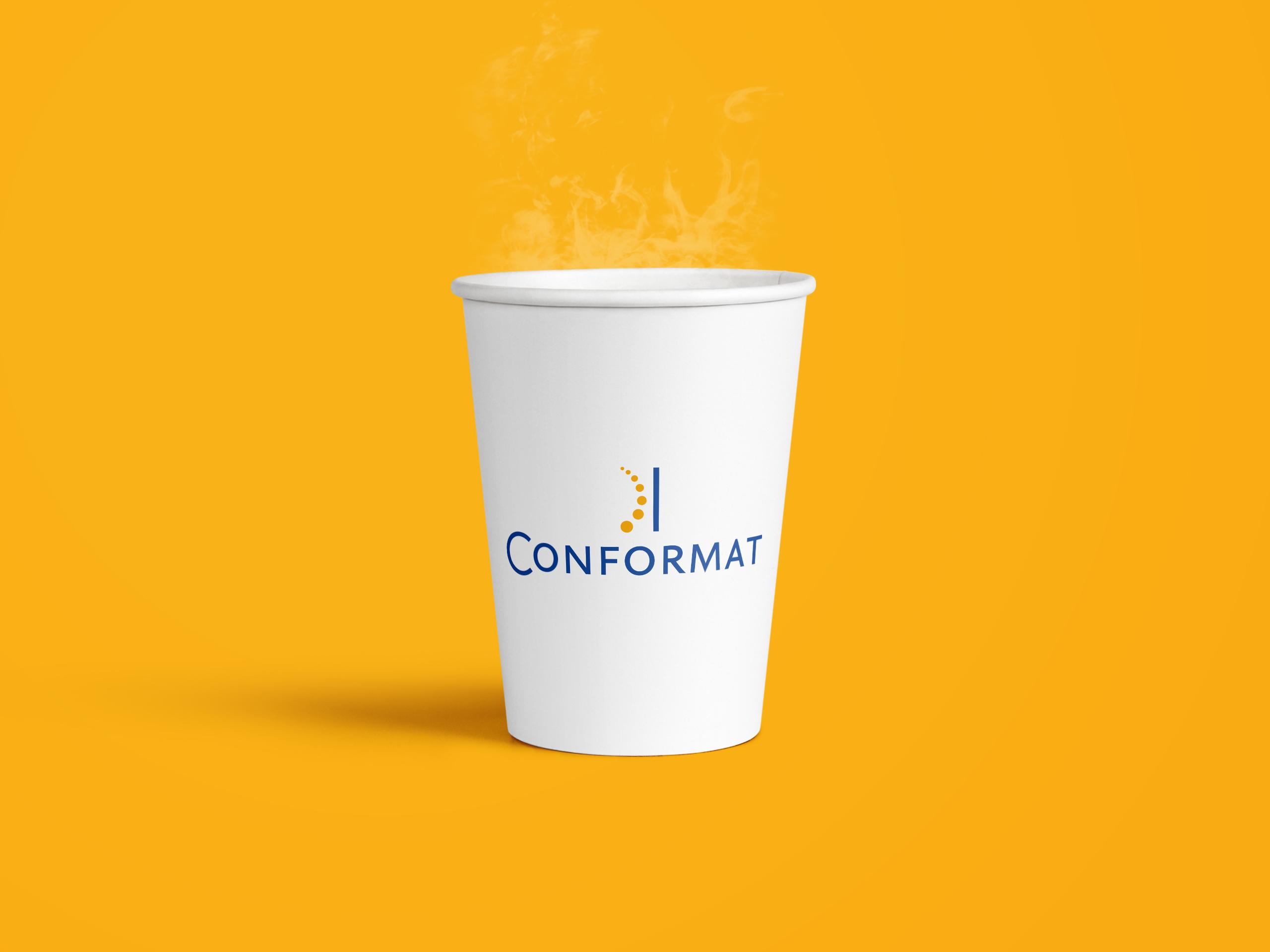 Conformat mug