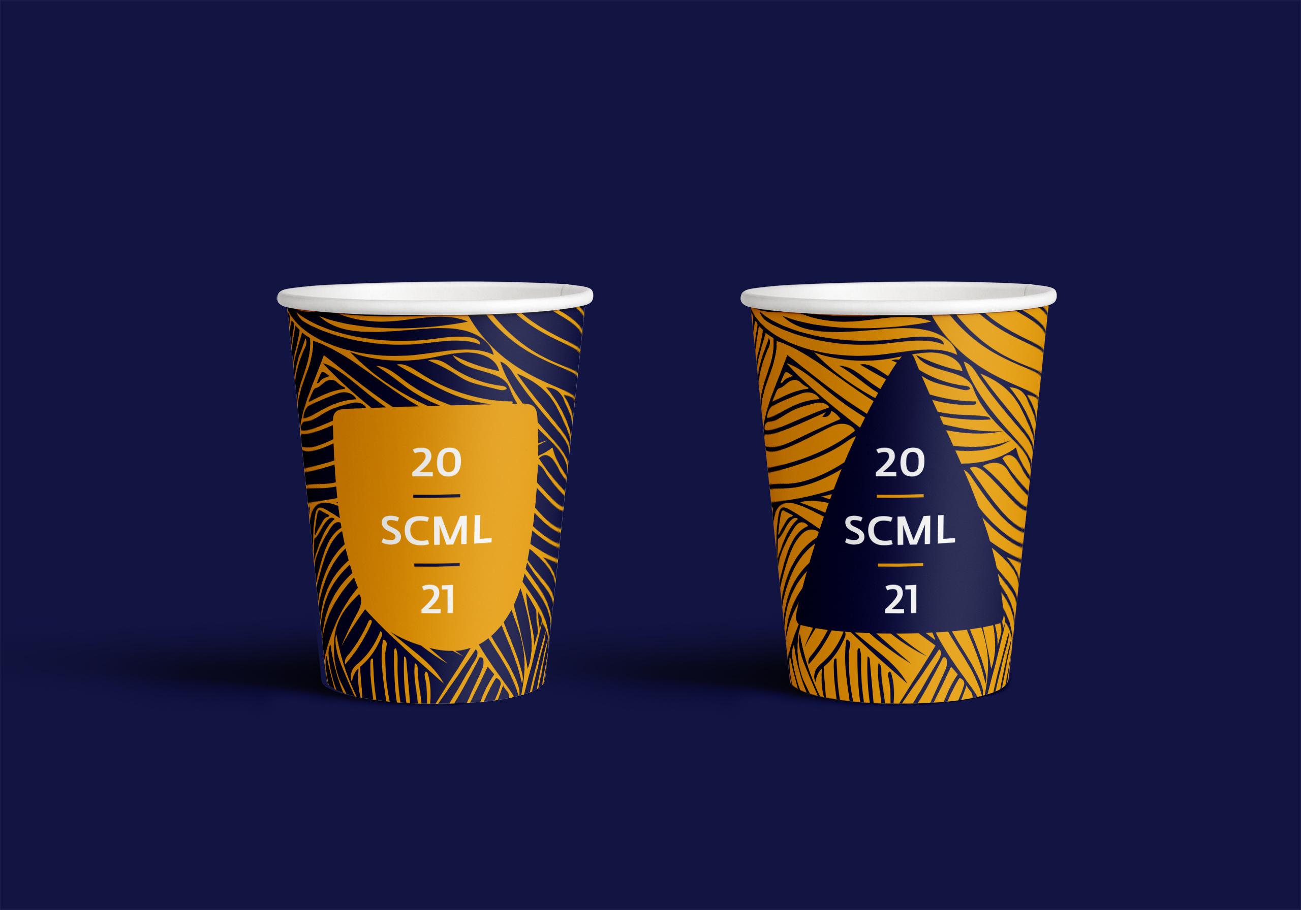 Saison culturelle 2020-2021 Maisons-Laffitte gobelets