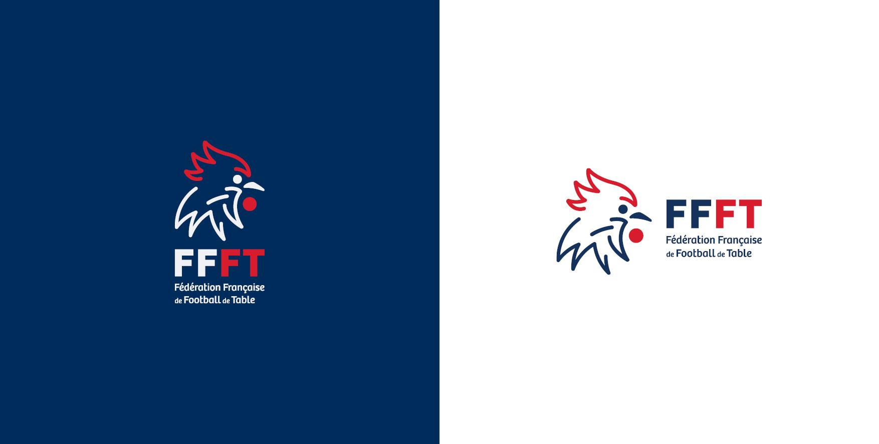 Ffft logotype vertical