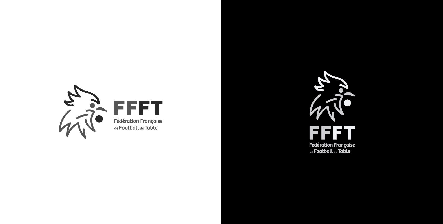 Ffft logotype Noir