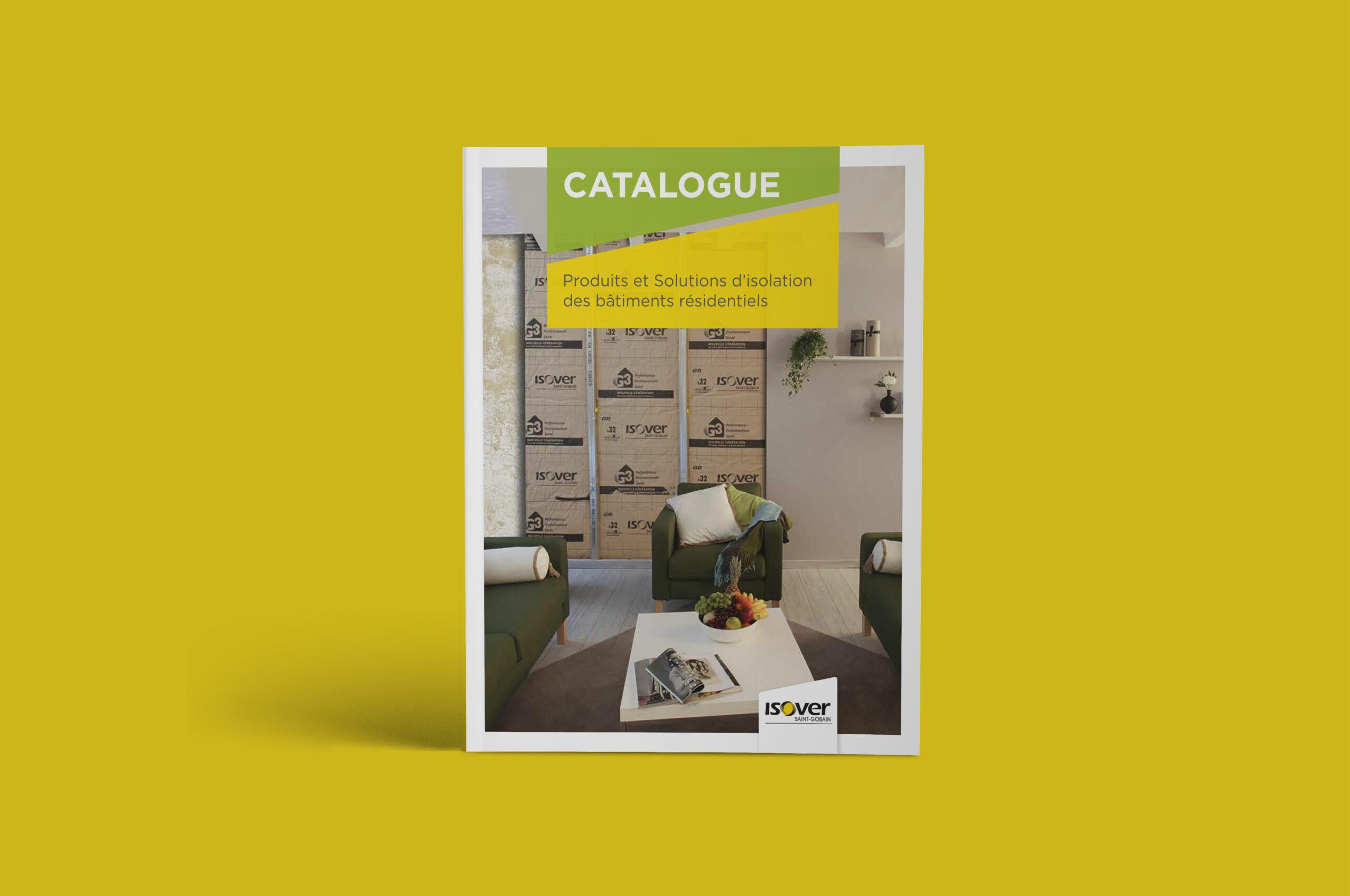 Catalogue Isover