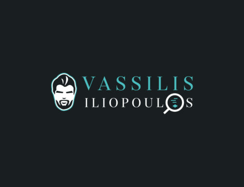 Identité visuelle // Vassilis