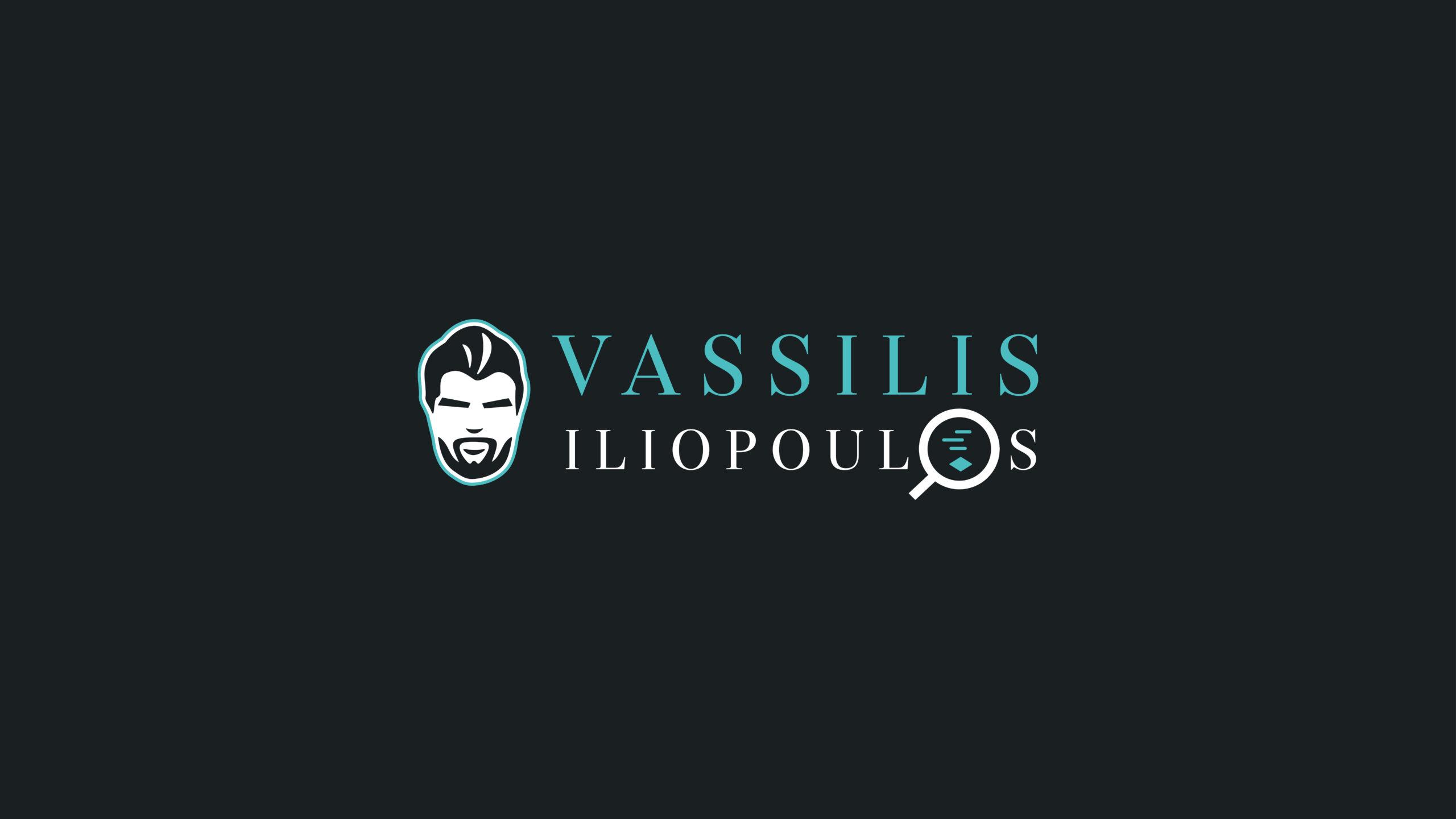 Vassilis logo